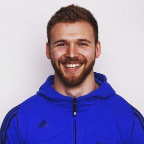 Caspar Hattink - SUPP24 Olympisch atleet