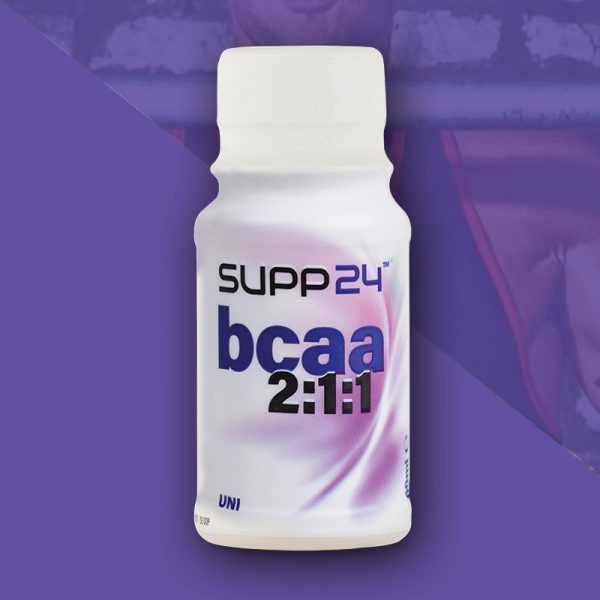 BCAA supplement - SUPP24