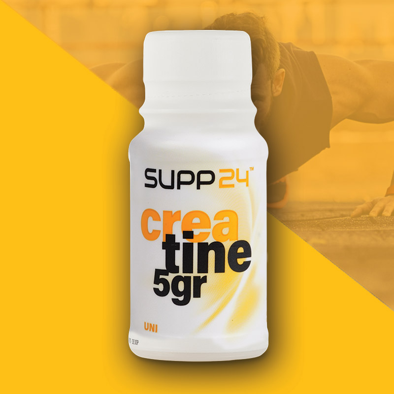 Creatine supplement - SUPP24