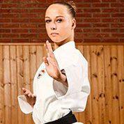 Samantha van Lokven - SUPP24
