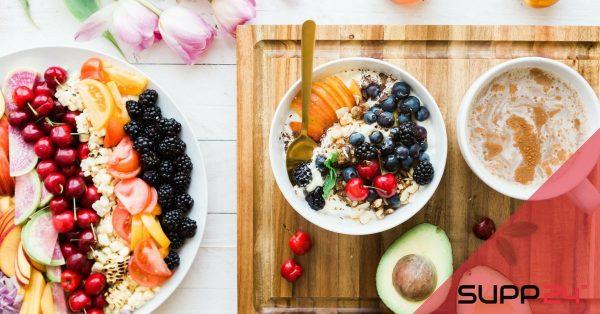 De beste voeding voor, tijdens en na het sporten