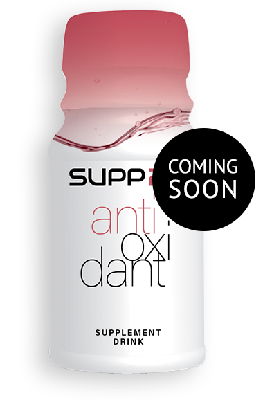 Coming Soon - Anti Oxidant supplement - SUPP24