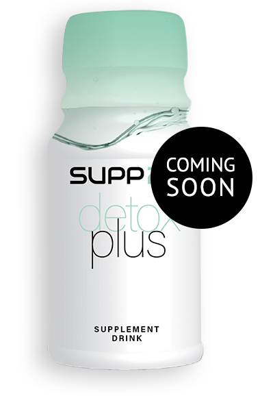 Coming Soon Detox Plus supplement - SUPP24