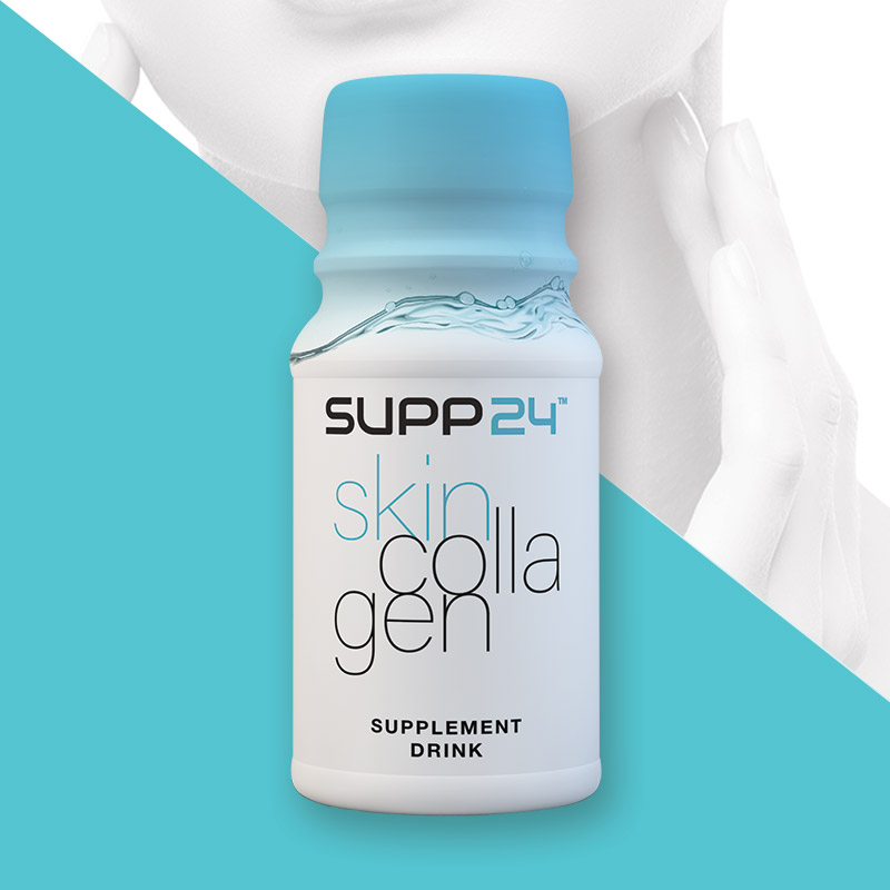 Skin collageen supplement - SUPP24