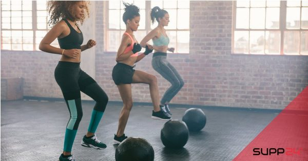 Top 5 HIIT trends van 2018