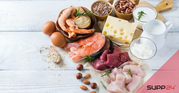 3 redenen waarom jij meer eiwitten zou moeten innemen