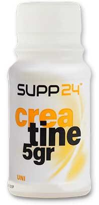 Creatine supplement - SUPP24