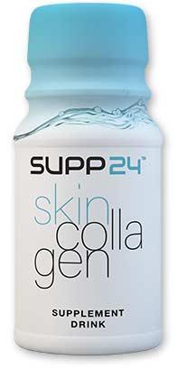 Skin Collagen supplement - SUPP24