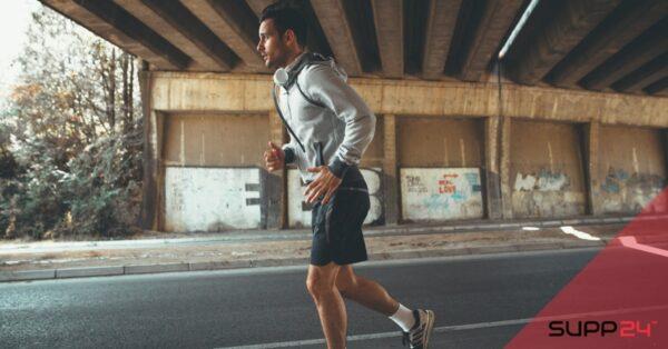 Hardlopen, HIIT en kracht workout in één