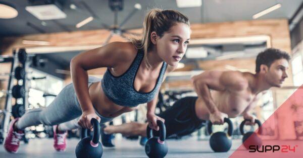 Buikspieroefeningen: De top 3 voor het versterken van je core