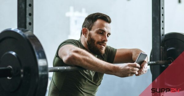 Volle focus in de gym met deze 5 tips