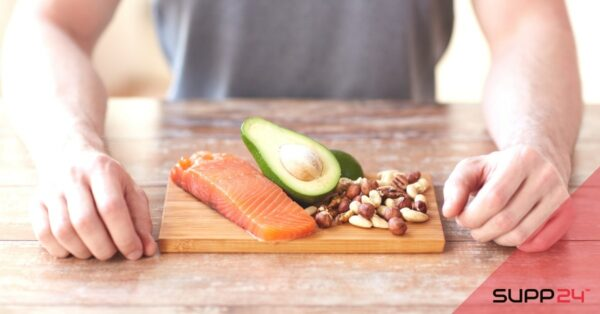 Drie enorm eiwitrijke gerechten voor mannen