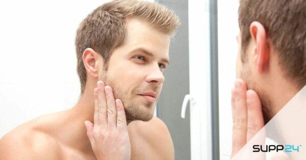 Huidverzorging voor mannen – verschil met die van vrouwen?