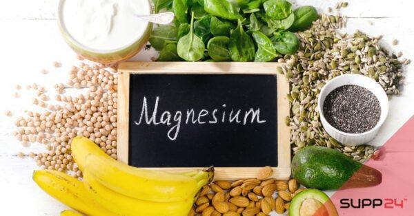 Magnesium | Alle informatie en tips voor tekorten vind je hier
