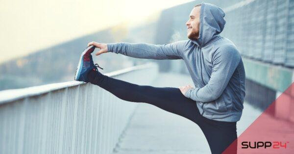 Spieren herstellen na een workout, hoe lang duurt het?