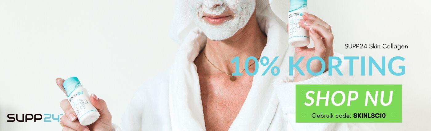 Banner Skin Collagen Actie