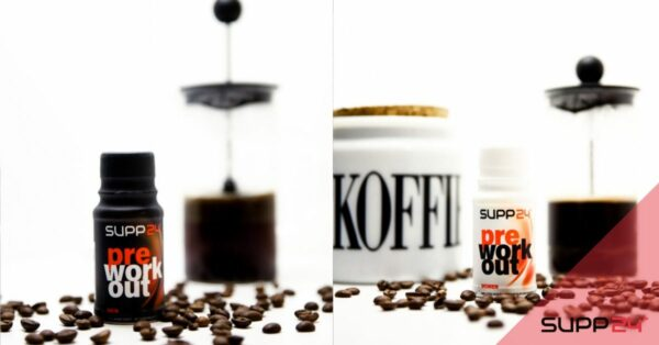 Cafeïne in supplementen: Alles over de werking en effecten