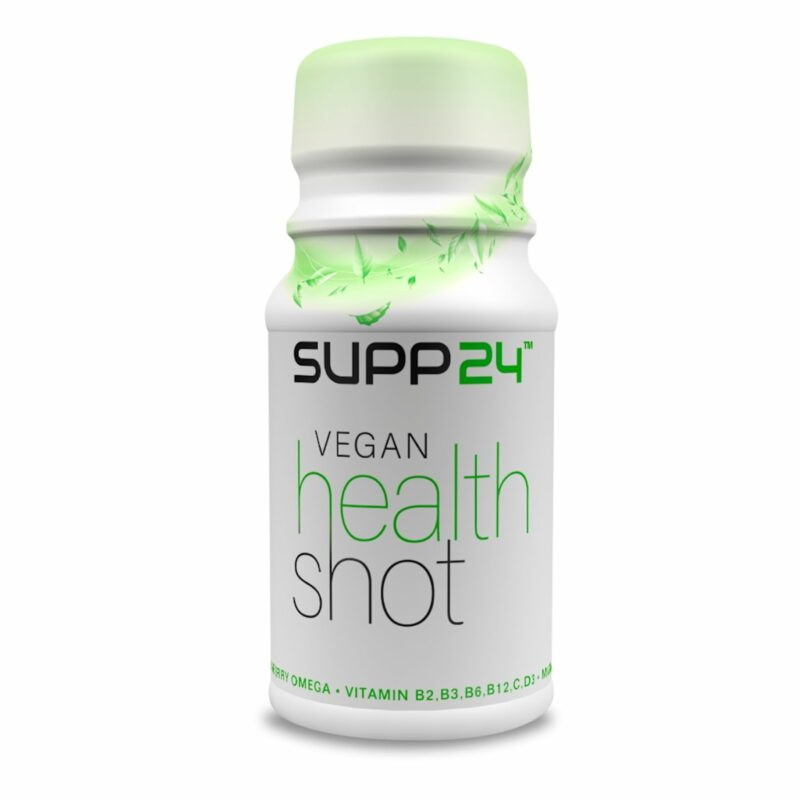 Vegan Health shot