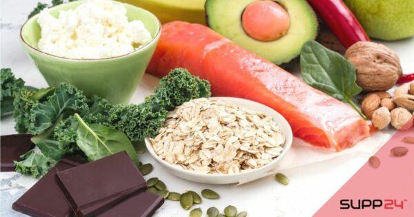 Valine: Het aminozuur voor eiwitsynthese